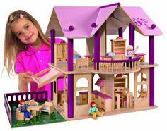 Eichhorn 2513 - Casa de muñecas de madera con muebles y figuras (Simba Dickie) de Eichhorn, http://www.amazon.es/dp/B000GTGVMQ/ref=cm_sw_r_pi_dp_RHhptb1FYTNG8
