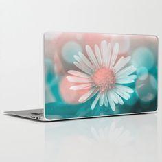 Laptop Skins for MacBook Air/ Pro/ Retina 11 13 15  #Floral #Skin