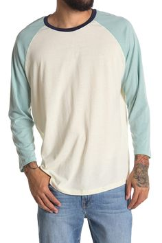 Sleeve Types, Types Of Sleeves, Surfing, Layers, Crew Neck, Construction, Baseball, Usa, Tees