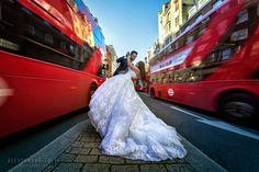 London Post-Wedding - UK  More on www.collephoto.com