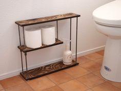 wood iron shelf 400*457*111