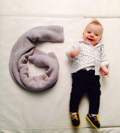 6 months #baby boy
