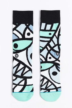 Stance Karate Chop Sock