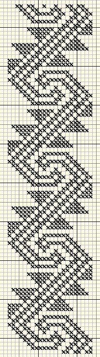 69 Ideas Crochet Bookmark Diagram Cross Stitch For 2019 Crochet Bookmarks, Cross Stitch Bookmarks, Cross Stitch Borders, Cross Stitch Designs, Cross Stitching, Cross Stitch Embroidery, Embroidery Patterns, Cross Stitch Patterns, Bead Loom Patterns