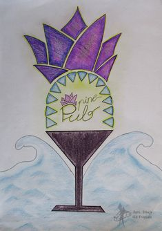 Logotipo Fruta _ Natalia Moreno