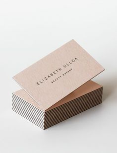 Business Cards Design Inspiration #012