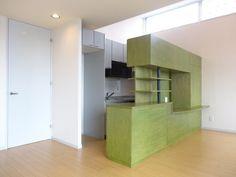 ナメックの部屋 501号室(東京都世田谷区) | 東京のリノベーション・デザイナーズ賃貸ならグッドルーム[goodroom]
