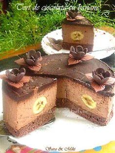 Tort-de-ciocolata-cu-banane-1
