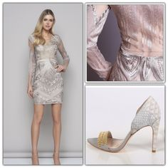 The perfect combination exquisite Mirror Palace Plunge Dress by Skunk Brasil and Guilhermina Python Wedding Heels✔️ Get this look online now! SHOP ONLINE LINK IN BIO. • • • #skunkbrasil #smile #glam #picoftheday #promdresses #parlerlamode #promdresses #personalshopper #top #the6ix #thesix #trends #toronto #toronto_insta #toronto #boutique #ootn #stylish #shoeaddict #shoeporn #shoelover #shoeporn #model #musthave #girl #parlerlamode #fabulous #fashion #fashiongirls #guilherminashoes