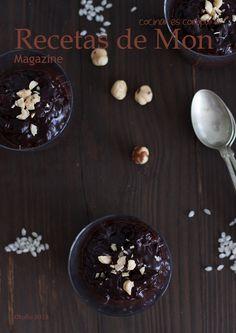 Recetas de Mon Magazine nº6. Otoño 2013. Revista online de recetas de cocina con productos temporada, fáciles y frescas.