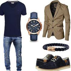 www.outfitsofthei... Viele Outfits jeder Jahreszeit für trendbewusste Männer. Das Outfit und viele mehr kannst du über Amazon nachshoppen: outfitsoftheinter...