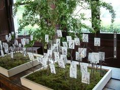 Awesome - Escort cards | CHECK OUT MORE IDEAS AT WEDDINGPINS.NET | #weddings #escortcards #weddingescortcards #coolideas #events #forweddings #ilovecards #romance #beauty #planners #cards #weddingdecorations