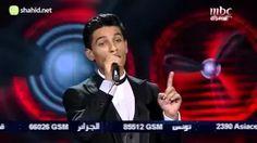 Arab Idol - الأداء - محمد عساف - على الكوفية - YouTube