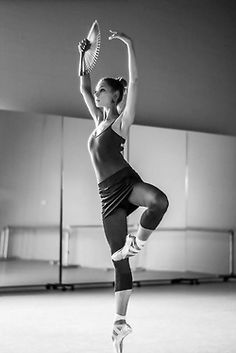 #Ballet #Pointe