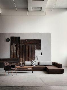 Sofa + Table