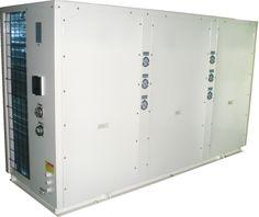 Wotech Heat Pump Water Heater 39.5kw A series   http://www.wotech.cn