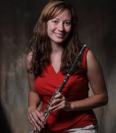 Get flute lessons from Amanda Fuerst if you want to learn the fundamentals of flute playing and understand how to interpret music. She is a local Musikgarten teacher with over a decade of teaching experience.