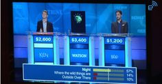 Watson on Jeopardy Here's The One Problem We Need To Solve To Create Computers With Human-Like Intelligence