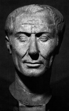 Julius Caesar is a longtime history crush of mine, not exactly an angel, actually the archetype of the ruthless leader but also a political and military genius. Born into a roman patrician family, he. Roman Republic, Julius Caesar, Visual Aids, Roman Art, Archetypes, History Facts, Crushes, Diversity, Rome