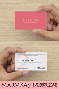 Mary Kay Business Card Design - Custom PDF Contact me: Call/Text: 440.503.0744 Email: lflocken@marykay.com Facebook: www.facebook.com/lauren.flocken.7 Website: www.marykay.com/lflocken