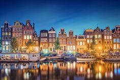 アムステルダム(Amsterdam)