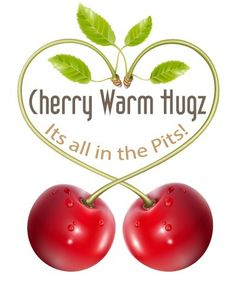 Microwavable heating pads made with Cherry Pits