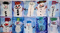 Tvoříme s dětmi  ☺: Sněhuláci Snoopy, Fictional Characters, Fantasy Characters