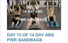14 days of abs. PWRtraining YouTube channel. Nothing like it.  #PWRTraining #PWRsandbags #fitcops #fitdads #fitmoms #firefighters  #fitness #wellness #health #healthylife #motivation #gym #exercise #workout #sweat #crossfit #training #strong #abs #getfit #fatloss #fitfam #healthy #lifestyle #workouts #firefighterowned  #fire #police #military @firefighter_heaven @ firefighters_girls @firehousefitwear @fireandfuelapparel @firefighters_daily @firefighter @fire_fighter 0158…