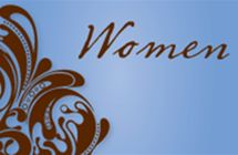 Women's Ministry - Choose from a variety of learning and community opportunities with other women from WBC.