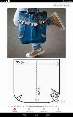 Blue Jean Purses Denim Bag Denim Jeans Bolsas Jeans Patchwork Bags Recycled Denim Tote Handbags Vintage Sewing Purses And Bags Denim Tote Bags, Denim Handbags, Denim Purse, Denim Crafts, Jean Crafts, Blue Jean Purses, Jeans Fabric, Diy Upcycling, Denim Ideas