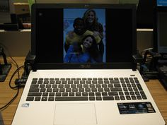 Emma, Dick Smith.  Asus F501A-XX143H Notebook, $498.00