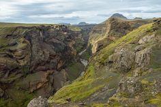 Sendero de Laugavegurinn - Islandia | 16 increíbles viajes como mochilero para añadir a tu lista de cosas por hacer