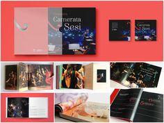 Selección CLAP: Balaio Design + Estrategia (Brasil) Editorial, Orchestra, Brazil, Door Prizes