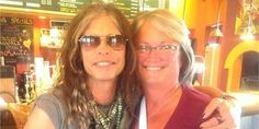 #TravelNurse Kim J., RN tells us how she met Steven Tyler on her Travel assignment in Hawaii. #travelnursejob #nursejob #rnjob #AmericanTraveler