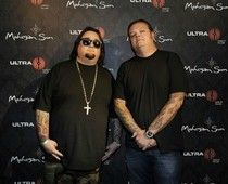 #PawnStars #Chumlee and #CoreyHarrison