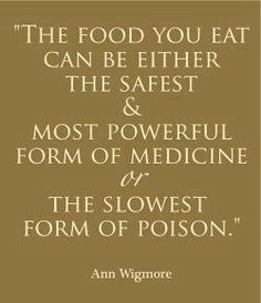this wisdom is the only thing that could possibly give me motivation to eat better. not pictures of tanned torsos and sports bras or corn & guacamole pies. Health And Wellness, Health Tips, Health Fitness, Health Care, True Health, Wellness Quotes, Workout Fitness, Health Benefits, Think Food