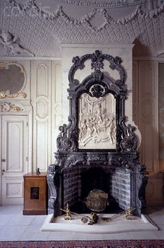 1000 Images About Kamin Fireplace On Pinterest