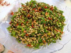 Black Eyed Peas, Vegetables, Food, Gun, Hama, Essen, Vegetable Recipes, Firearms, Meals