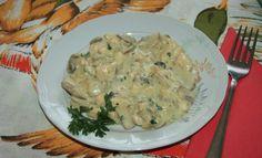 Risotto, Potato Salad, Potatoes, Chicken, Meat, Ethnic Recipes, Food, Fitness, Potato