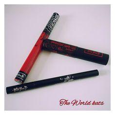 Mis Opiniones sobre tres productos de la linea Kat Von D Beauty ~ THE WORLD KATS