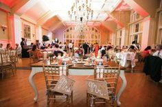 NJ Wedding at The Ryland Inn