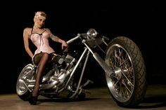 Harley Pin Up Girls - Harley Davidson Forums Harley Davidson Forum, Harley Davidson Motorcycles, Custom Motorcycles, Cafe Racer Mexico, Sabina Kelley, Sf Wallpaper, Chicks On Bikes, Bus Girl, Harley Davidson Wallpaper