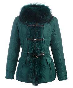 Canada Goose trillium parka replica authentic - France Moncler Alpine Green Jacket Women Free Shipping a ...