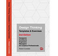 Design Thinking Templates & Teaching Exercises: Digital eBook