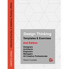 Design Thinking Templates & Teaching Exercises: Digital eBook