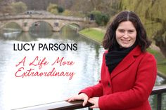 Interview with A Life More Extraordinary founder Lucy Parsons - Talented Ladies Club #studyskills #cambridgeuniversity