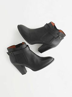 Love these, just wish they were brown since I already have brown booties