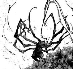 centipede kaneki