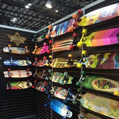 Spring 15 coming in hot! #SurfExpo #Orlando #Dusters #DustersCalifornia