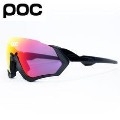 befd44f4007 POC 2018 Mountain Bike Goggles Men Women UV400 Cycling Sunglasses Road  Bicycle Eyewear Cycling Glasses Sun Review